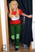 Penny Gadget in trouble! 1 by Natsuko-Hiragi