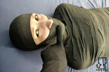 BBC Reporter Girl Kidnapped! 4 Part 2 by Natsuko-Hiragi