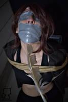 Prisoner of War 17 by Natsuko-Hiragi