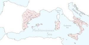 1444 OTL Aragon by Soussouni1