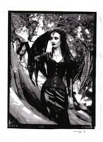 goth by Im-dying-inside