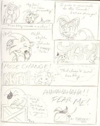 Do Not Leave Tails Alone-Comic by indilee