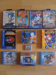 Sonic Collection by Lassic