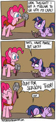 Hammer Hype by timsplosion