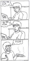 TiN - The Cycle of Pizza by timsplosion