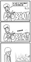 Brexit Deal: A Summary by timsplosion
