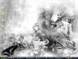 My Desktop by KurodaEmi