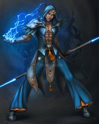 Character Design No.69 by Cyzra
