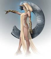 the gatekeaper by Cyzra