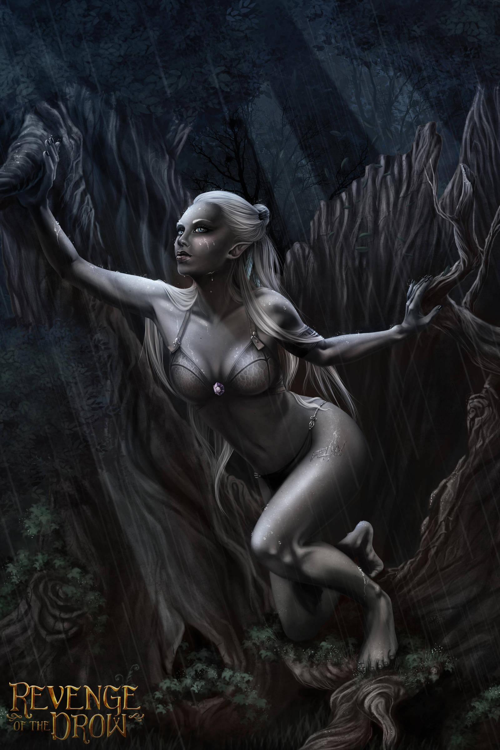 Felyn's Hollow by Cyzra