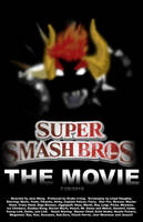 super smash bros the movie by thatoneguyagain