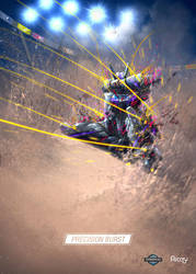 Precision Burst by hikaruga
