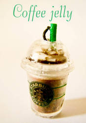 Updated STARBUCKS frap cup by luckymarias