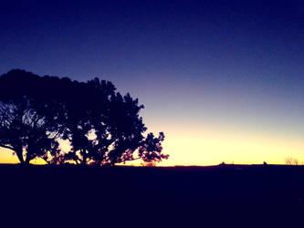 Sunset by ItBazooka
