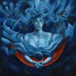 Neptune by FrancescaBaerald