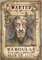 Baboulas by FrancescaBaerald