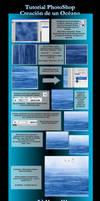 Tuto PS - Creacion de Oceanos by marizce