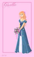 Giselle Enchanted by AgiVega