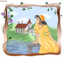 Founder series - Helga by AgiVega