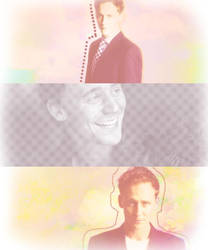 Tom Hiddleston Graphic #5 by oriizzle