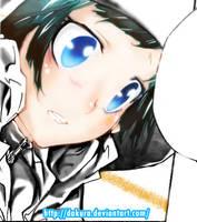 Uni manga color 2 KHR by Dakura