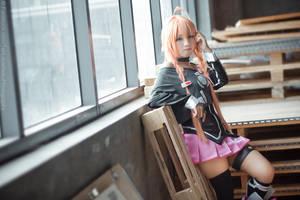 V3 : Aria's Backstage by LeNekoPotato