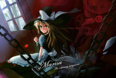 marisa by patamy