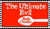 Ultimate Evil Stamp by MisbegottenMisfit