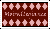 Moirallegiance stamp by MisbegottenMisfit