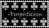 Auspisticism Stamp by MisbegottenMisfit