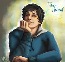 Peter Johnson by SmarsPD