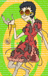 Sister Rat by Mat-el-Tea