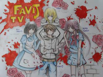 Favij Favourites By Potterlyokoviking On Deviantart