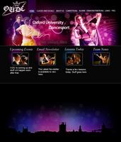 OU Dancesport by ChevronTango