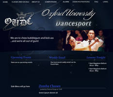 OU Dancesport 3 by ChevronTango