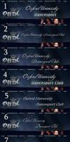 OUDC Banner Variants by ChevronTango