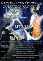 OUDC Flyer MT 2012 by ChevronTango
