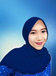 Anisa by laraibafih