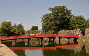 Matsumoto's Bridge by AndySerrano