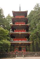 Toshugu Shrine by AndySerrano