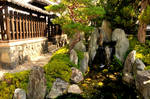 A Perfect Japanese Garden by AndySerrano