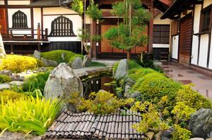 Matsumoto Shrine by AndySerrano