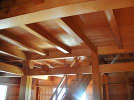 Kanazawa Castle Interior 3 by AndySerrano