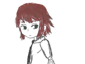 Oh Ms. Tezuka, Oh~ by shinobigoomba