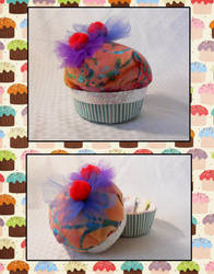 A Cupcake for Kelsey by strawberrybabygirl