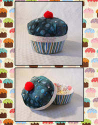 A Cupcake for Mary by strawberrybabygirl