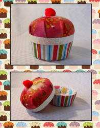 A Cupcake for Rachal by strawberrybabygirl