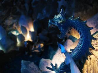 Mini Set- Dragon Senses by strawberrybabygirl
