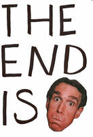 The end is... by Trenching-China