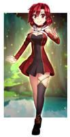Izetta, The Last Witch by WinterSteam